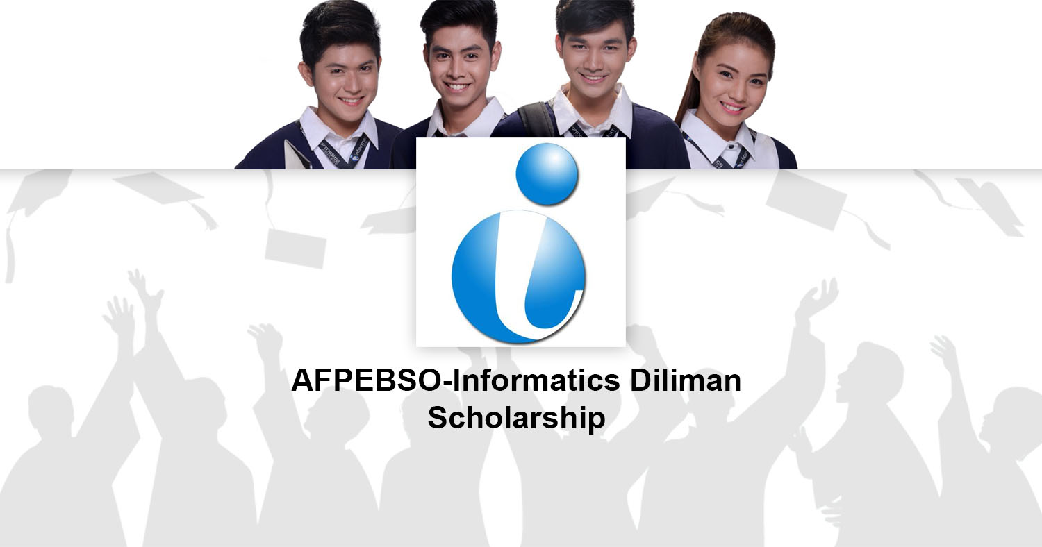 GQEP signed MOA for Scholarships for AFP dependents
