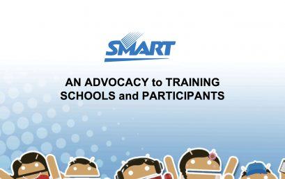 GQEP-SMART-NOVARE ANDROID Training for Teachers