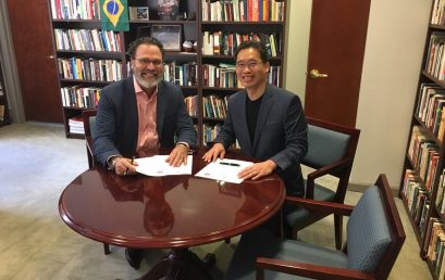 GQEP inks partnership with St. Francis College New York